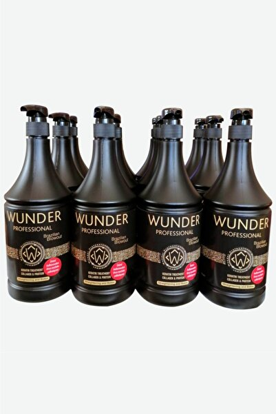 WUNDER Brezilya Fönü 1000 ml