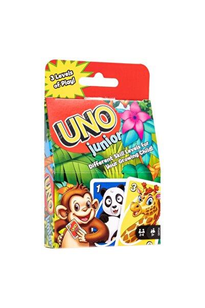 mevatoys Uno Junior Oyunu 3+ Yaş