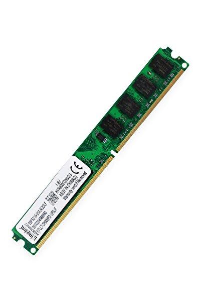 Kingston 2gb Ddr2 800 Mhz Masaüstü Ram