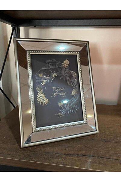 BELLARTE Paris Fotoğraf Çerçevesi 13x18cm Gümüş