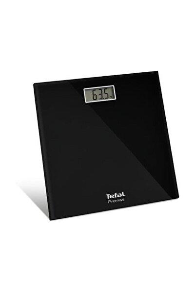 TEFAL Yenı Premiss Tartı Siyah Pp1060
