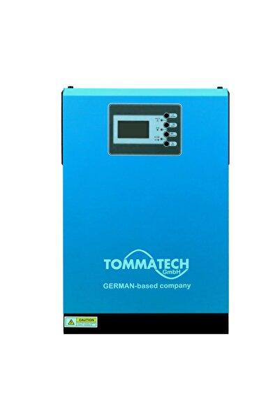 Tommatech 5kva Plus Mppt Iı 5000va 5000w Tam Sinüs Invertör