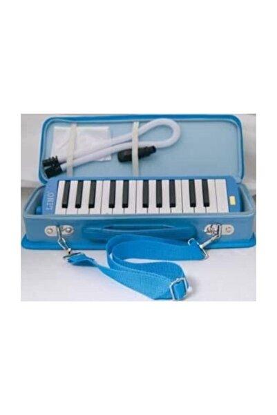 Yamaha Melodika Lino 32k Tuşlu Mavi Sağlık Bakanlığı Onaylı