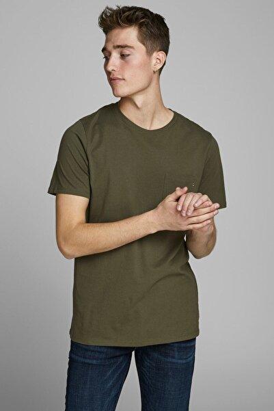 Jack & Jones T-shirt - Pocket Tee SS O-Neck
