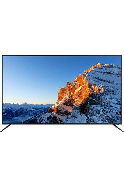 """Skytech St-6530us 65"""" 165 Ekran Uydu Alıcılı 4k Android Led Tv"""