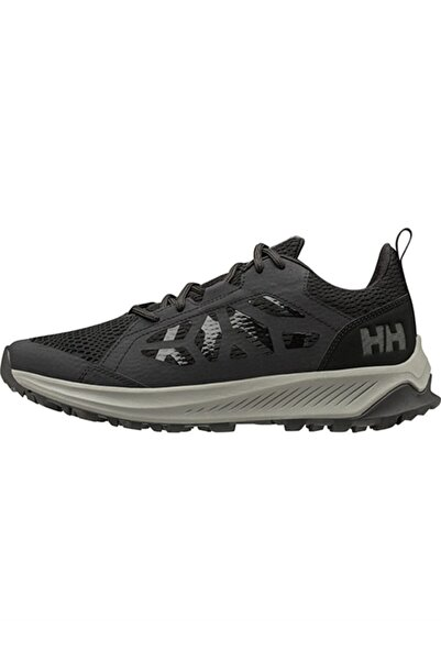 Helly Hansen Kadın Siyah Sneaker Ayakkabı