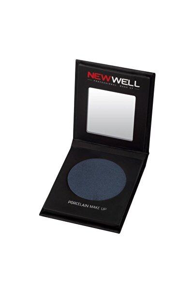New Well Göz Farı - Derma Cover Eyeshadow 07 Lacivert 8680923309811