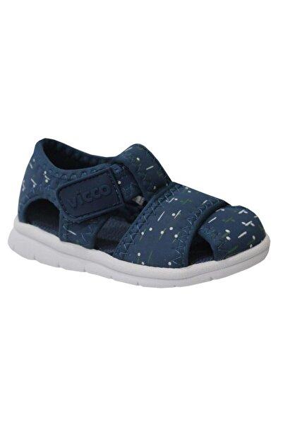Vicco 332.b20y.306 Lacivert (22-25) Çocuk Sandalet Ayakkabı