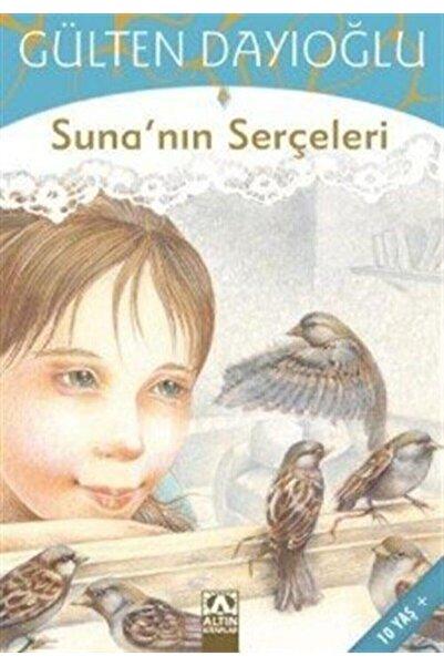 Altın Kitaplar Suna'nın Serçeleri