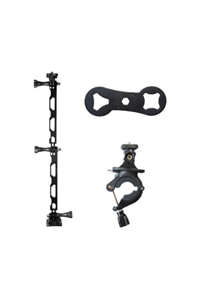 Insta360 Motorcycle Bundle (one R / One X / One X2/ One)