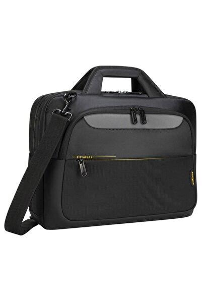 Targus Tcg460gl Citygear 15.6 Inç Notebook Çantası Siyah
