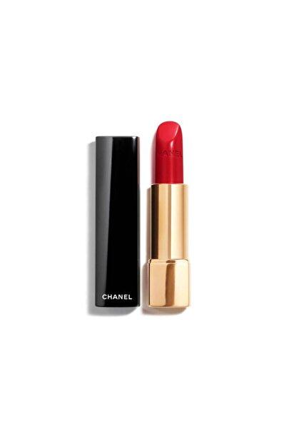 Chanel Ruj - Rouge Allure Luminous Intense Lip Colour 104 Passion 3145891601046