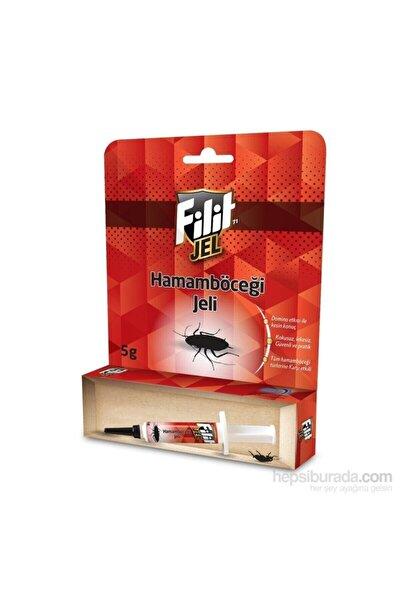 Dual Kimya Filit Hamam Böceği Jeli 5 Gr Kokusuz Böcek Ilacı