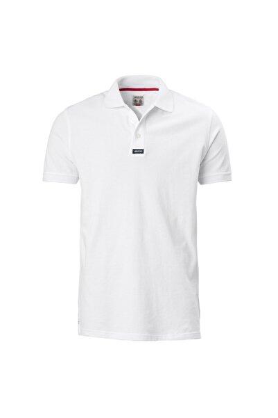 Musto Erkek Beyaz Tişört