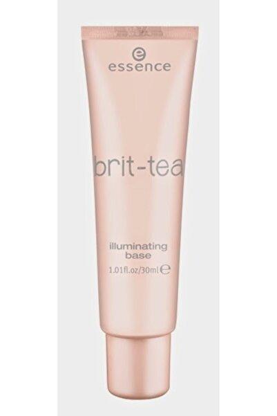 Essence Brit Tea Illuminating Base Makyaj Bazlı Kapatıcı
