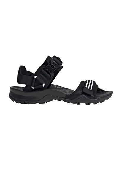 adidas Ef0016-k Cyprex Ultra Sandal Dlx Erkek Sandalet Siyah