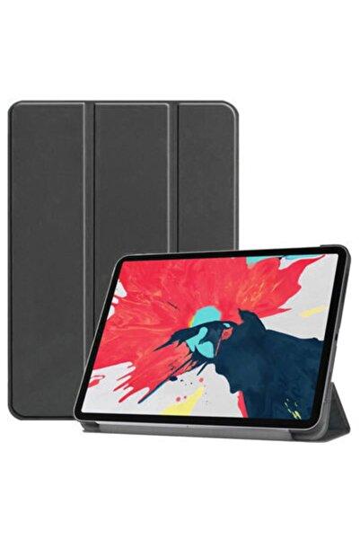 zore Apple Ipad Pro 12.9 2020 Smart Cover Standlı 1-1 Kılıf