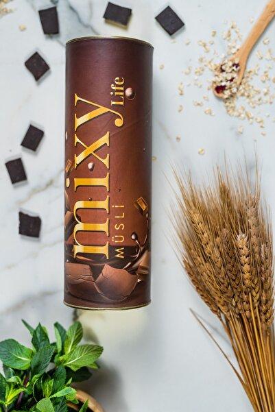 Mixylife Çikolata Aşkına Müsli Granola 500 G