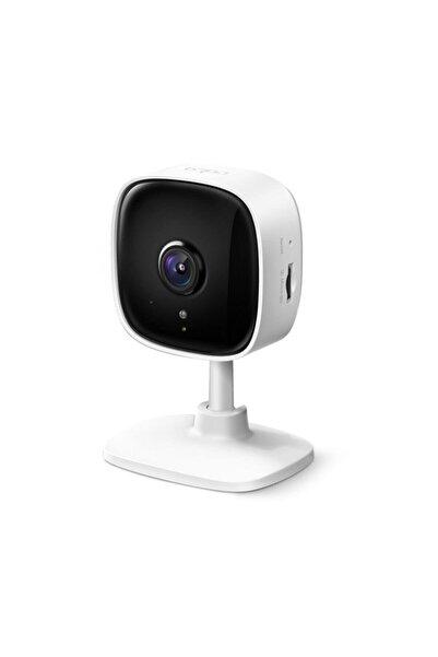 TP-LINK Tapo C100 Ev Güvenliği Full Hd 1080p Gece Görüşlü 128gb Kablosuz Kamera