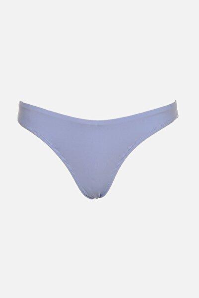 TRENDYOLMİLLA Lila Bikini Altı TBESS21BA0273