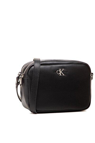 Calvin Klein Ayarlanabilir Askılı Çanta Kadın Çanta K60k607485 Bds