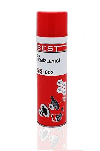 Best Cr-1002 Fren Balata Spreyi Yağ Temizleyici 500 Ml