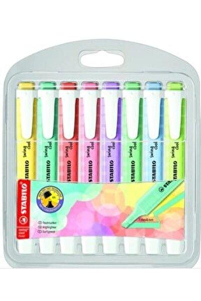 Swing Cool Pastel 8'li Paket (yeni Renkler)