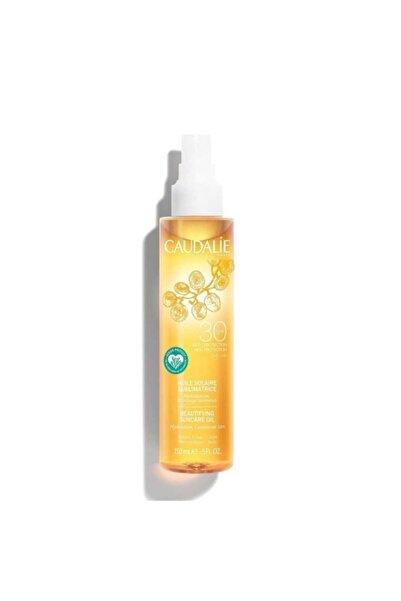 Caudalie Beautifying Suncare Oil Spf30 150 ml