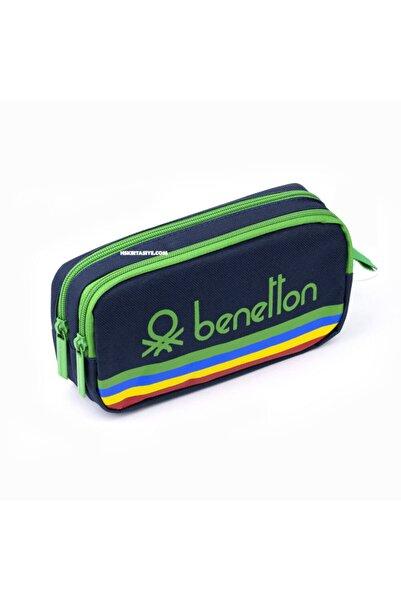 Benetton Çift Gözlü Kalemlik (70037)