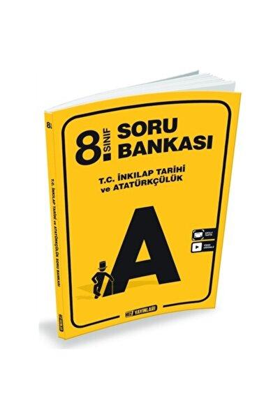Hız Yayınları 8. Sınıf T.c Inkılap Tarihi Ve Atatürkçülük Soru