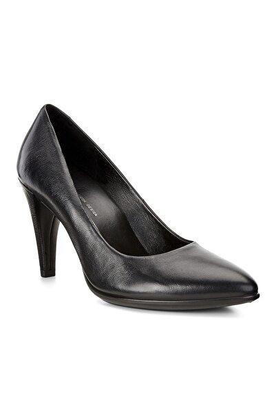 Ecco Kadın Siyah Shape Poınty Topuklu Ayakkabı 75