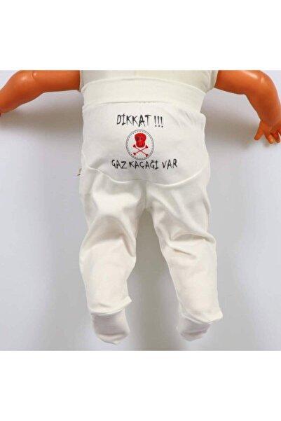 Bebe Gaz Kaçağı Var Tek Alt