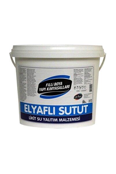 Marshall Filli Boya Elyaflı Sutut Su Yalıtımı 20 Kg