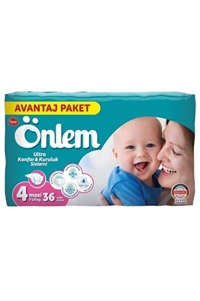 ÖNLEM Bebek Bezi Avantaj Paket Maxi 7-14 Kg 30 Adet