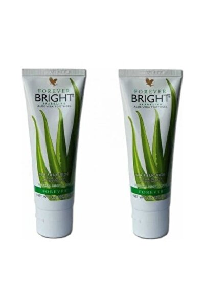 Forever Living Bright Toothgel Diş Macunu 28-2