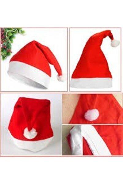 poati Noel Baba Şapkası