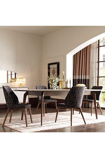 Enza Home Netha Yemek Masası (açılır)