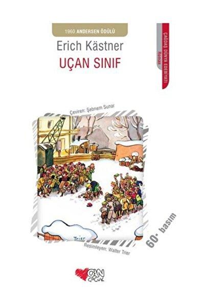 Can Çocuk Yayınları Uçan Sınıf  Erich Kastner