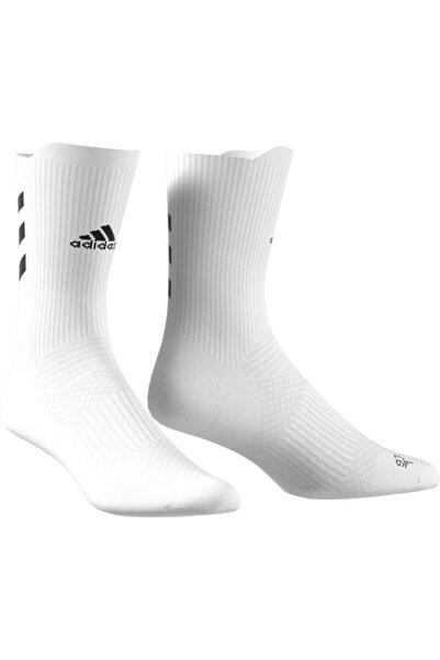 adidas Unisex Beyaz Çorap Fs9766 Ask Crw Lc