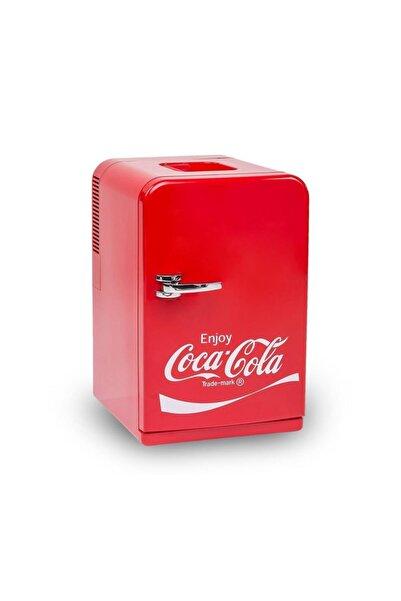 Coca-Cola Ccm15 12/220volt Ac/dc 14 Litre Sıcak/soğuk Oto Buzdolabı