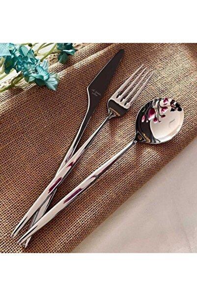 Aryıldız Çatal Kaşık Bıçak Seti 89 Parça