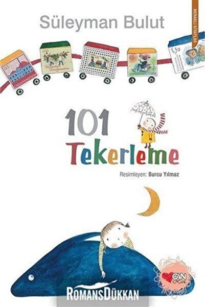 Can Çocuk Yayınları 101 Tekerleme