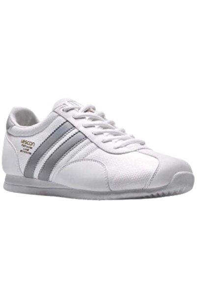 Lescon Campus-2 Sneakers - Beyaz - 39