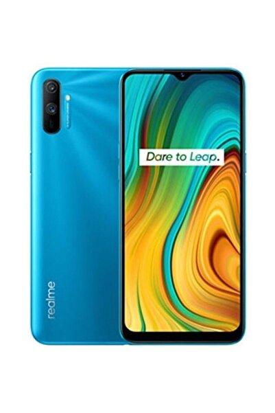 Oppo Realme C3i 32GB Mavi Cep Telefonu (Oppo Realme Türkiye Garantili)