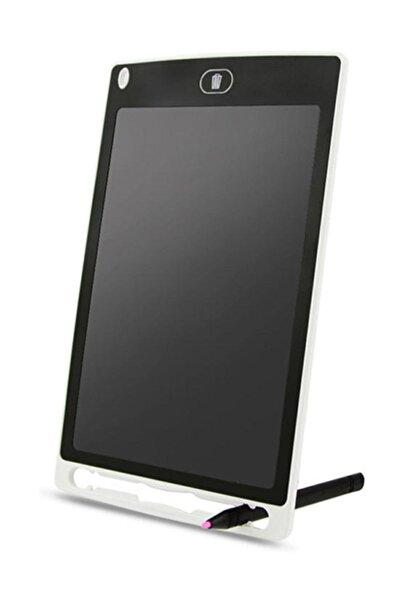 Gomax 8.5 Inç Lcd Grafik Not Yazma Ve Çizim Tableti Beyaz