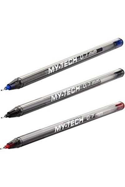 Pensan My-tech Tükenmez Kalem 0.7 Mm 3 Lü Set