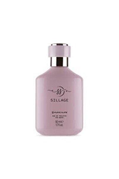 Sıllage Edt 50 ml Kadın Parfüm 8690973723116