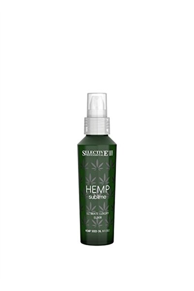 Selective Professional Hemp Sublime Ultimate Luxury Elixir