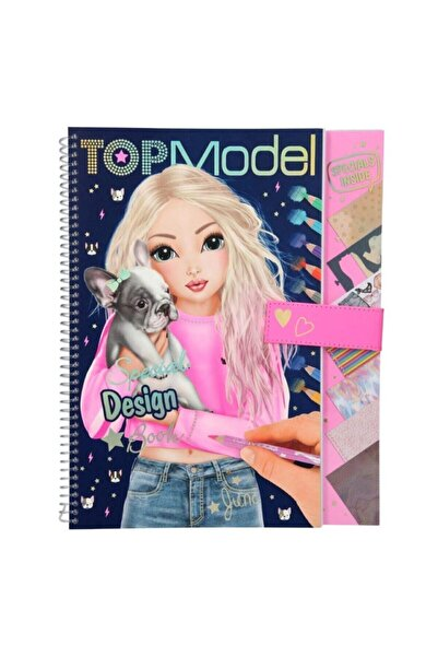 Top Model Design Tasarım Defteri 410715