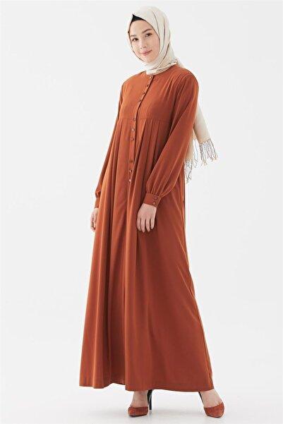Doque Kadın Giy Çık Taba Do-b20-65019-51